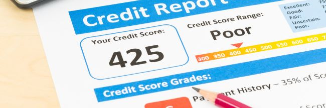 Rebuild your credit score with credit cards for low credit