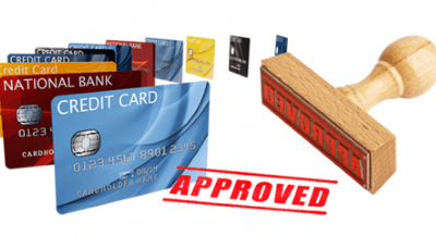 Guaranteed approval credit cards for bad credit