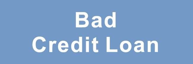 Quick Guide To Loan Types For Bad Credit