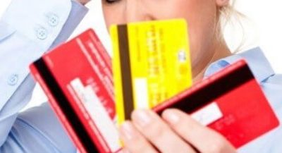 Get Credit Cards for People with Bad Credit